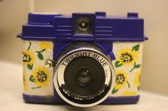 Decorate Your Diana Mini for Summer