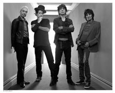 Nightwatcher's House Of Rock: The Rolling Stones Planning World ...