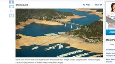 ALERT! California Drought Causes Officials to 'Cut Off Water to Many Res...