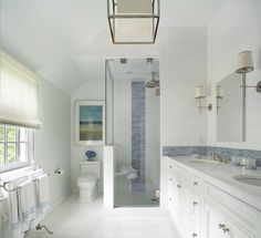Greenwich residence, CT. Valerie Grant Interiors.