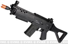 Classic Army SIG552 Sportline Airsoft AEG Rifle