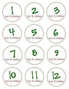 Free avery christmas label templates holiday christmas labels toads treasures printable palooza saigontimesfo