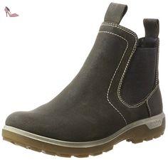 Ecco Gora, Chaussures Multisport Outdoor Femme, Vert (Tarmac), 38 EU - Chaussures ecco (*Partner-Link)