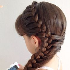 Cool Hairstyles For Girls Cool 40 Cool Hairstyles For Little Girls On Any Occasion  The Right