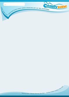 13 beautiful examples of letterhead design   Letterhead design ...