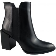 Hold-Me | Boots | Wittner Shoes