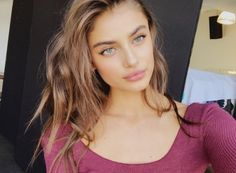 Picture of Taylor Marie Hill Taylor Marie Hill, Taylor Hill Style, Giorgio Armani, Taylor Hill Instagram, Gorgeous Eyes, Beautiful, Balmain, Inka Williams, Perfect Selfie