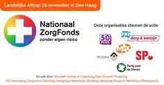 26 Nov - Nationaal Zorgfonds - Landelijke Aftrap in Den Haag - http://www.wijkmariahoeve.nl/aftrap-nationaal-zorgfonds/