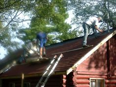 Roofing #3 in 2001