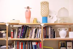 Jaime Hayon's Studio in Valencia   Featured on Sharedesign.com