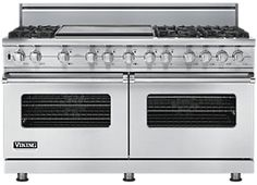 Dual Fuel Ranges for the Gourmet Kitchen