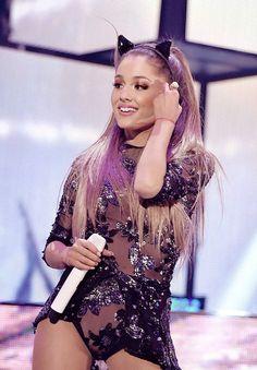 ♡Breakfast At Ariana's♡