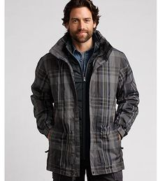 niiiiice jacket :)