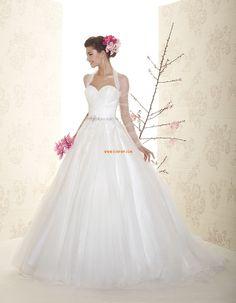 Court uszály Édesem Cipzár Menyasszonyi ruhák 2015
