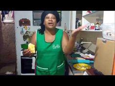 Massa de pastel econômica com 2 ingredientes - RÁPIDA E PRÁTICA - YouTube