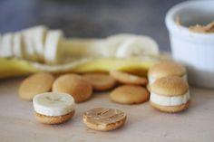BaNilla Sandwich Cookies - so easy!