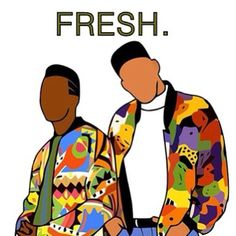 Fresh Prince & DJ Jazzy Jeff