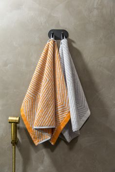 Laituri (Cottage Pier) terry towels bring a touch of luxury to your bathroom. These towels come in two sizes cm and cm) and five colours. This perky, graphic terry towel is made of 100 % cotton and machine washable at 60 degrees. Terry Towel, Towels, Bring It On, Cottage, Colours, Touch, Bathroom, Luxury, Washroom