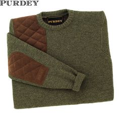Purdey Shooting sweater-Kevin's Fine Outdoor Gear & Apparel ($200-500) - Svpply