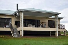 Mountain Villa - Clarens Golf & Trout Estate Accommodation. Mount Horeb, Fishing Maps, Mountain Villa, Golf Estate, Queen Room, Free State, Mountain Bike Trails, Double Beds, Open Plan