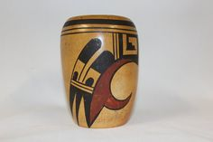 Native Pottery : Good Condition Native American by CulturalPatina