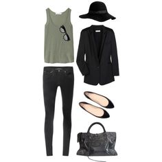 """""""Untitled #138"""" by theglossiernerd on Polyvore"""