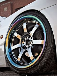 Alloy Wheels only