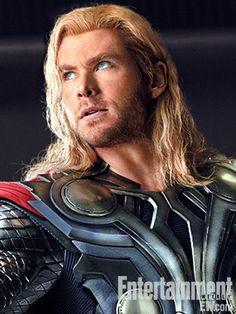 The Avengers, Thor