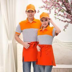Waiter Uniform, Hotel Uniform, Restaurant Uniforms, Corporate Identity Design, Summer Design, Workwear, Truck, Coat, How To Wear