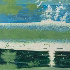 Seascape Abstract Modshop