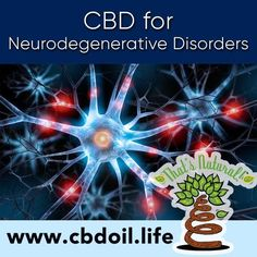 """Here's a great journal article: """"Cannabidiol for neurodegenerative disorders: important new clinical applications for this phytocannabinoid?"""".  From the abstract:  """"CBD acts in some experimental models as an anti-inflammatory, anticonvulsant, anti-oxidant, anti-emetic, anxiolytic and antipsychotic agent, and is therefore a potential medicine for the treatment of neuroinflammation, epilepsy, oxidative injury, vomiting and nausea, anxiety and schizophrenia, respectively.""""  #natural #remedies…"""