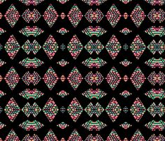 marzlene_beauty_2896 fabric by marzlene'z_eye_candy on Spoonflower - custom fabric