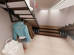 Bunk Beds, Stairs, Furniture, Home Decor, Stairway, Decoration Home, Loft Beds, Room Decor, Staircases