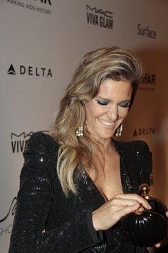 Fernanda Lima (Foto: Isac Luz / EGO)