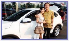 Rey Utami Presenter Olahraga Tercantik dan Seksi di Indonesia Menikah?