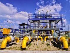 """Восточно-Европейская Финансовая Группа: """"Газпром"""" грозит перекрыть вентиль для Украины сег..."""