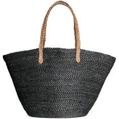 H&M - Strandtasche a