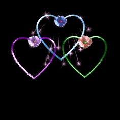 animated gif hearts | PicGifs.com - Free Graphics and Animated Gifs Gif Images