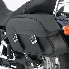 Triumph Saddlebags will Offer Optimal Protection to your Accessories @ Motorcycle Blog | Advice Saddlebags and Luggage | News