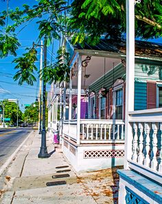 Conch Houses - Key West Florida                                                                                                                                                                                 More
