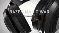 Razer ManO'War - Making Of on Vimeo