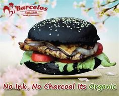 Delhi falling in love with Black Burge and Barcelos . We love to serve you again and again.Come to Barcelos at Khan Markey -57 http://www.barcelos.co.in/