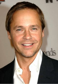 Has had recurring roles on the TV series, ER, Now and Again, and Melrose Place. Golden Age Of Hollywood, Classic Hollywood, Tv Actors, Actors & Actresses, Chad Lowe, Melrose Place, Stars Then And Now, Famous Faces, Pretty Little Liars