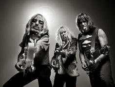 Spinal Tap by James Bareham.