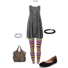 """""""Untitled #1542"""" by sarahthesloth on Polyvore"""