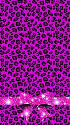 47 best purple cheetah wallpapers images cheetah - Purple cheetah print background ...