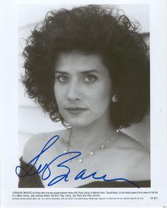 Lorraine Bracco Schauspieler