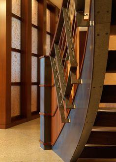 award-winning modern design architects Vermont