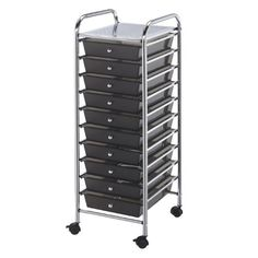 10 Best 10 Drawer Rolling Cart – Mobile Organizer and Storage Cart | The Best of This and That