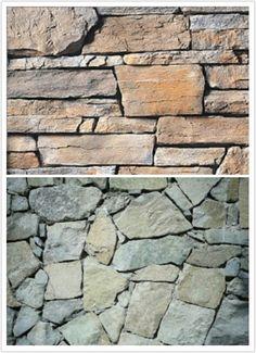 Piedra rupestre/ muro de Piedras planas_ texturas de muros